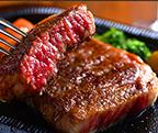 厚切!酵母和牛ステーキ