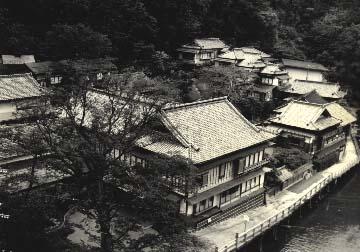 昭和40年頃の全景